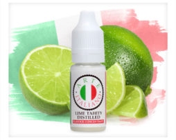Arte Italiano lime distilled