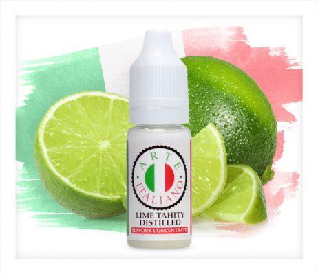 Arte Italiano lime distilled