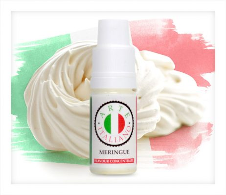 Arte Italiano meringue