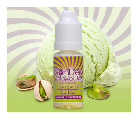 pistachio cream wonder flavours