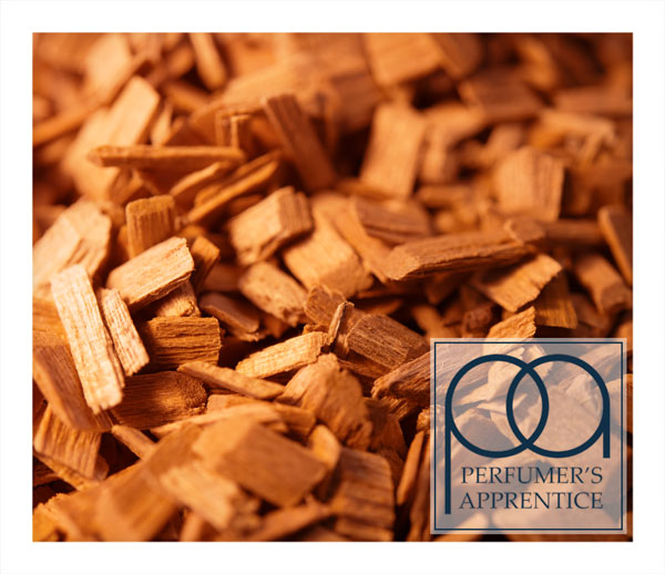 Perfumers apprentice red oak