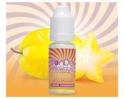 starfruit wonder flavours
