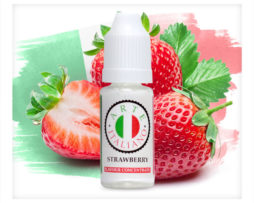 Arte Italiano strawberry