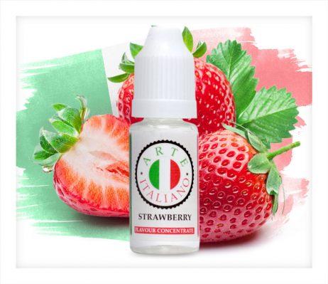Arte Italiano strawberry
