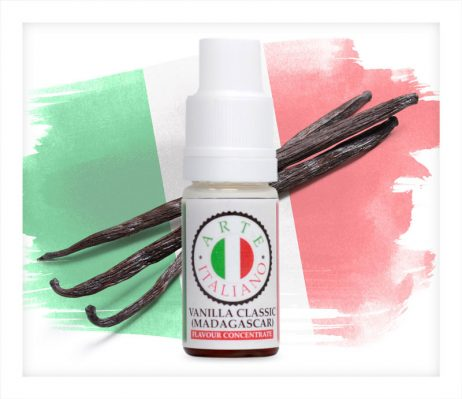 Arte Italiano vanilla