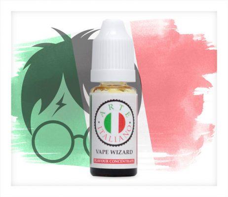 Arte Italiano vape wizard