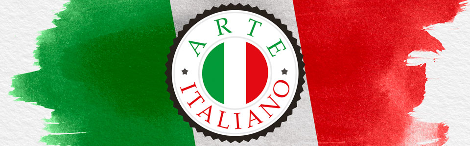 Arte Italiano Flavour Concentrate