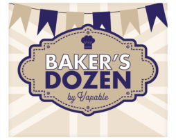 Bakers Dozen E Liquid