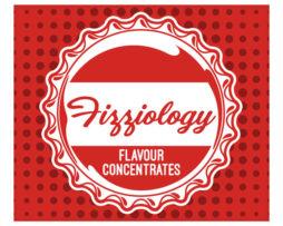 Fizziology Flavour Concentrates