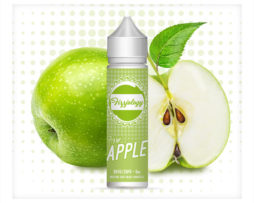 fizziology fizzy apple shortfill with free nic shot