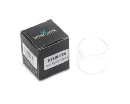 Original-Vandy-Vape-KYLIN-RTA-24-26-Replacement-Glass-Tube-6ml-2ml-for-KYLIN-RTA-24