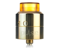 Vandyvape Pulse BF RDA in gold