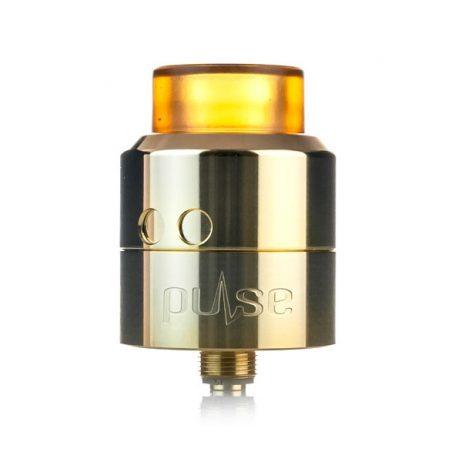 Vandyvape Pulse BF RDA in gold