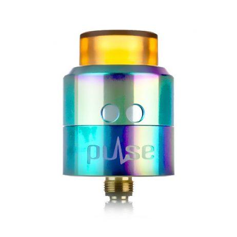 Vandyvape Pulse BF RDA in rainbow