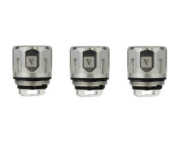 Vaporesso GT4 Core coil in a row of 3