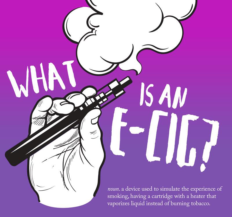 What-Is-An-E-Cig