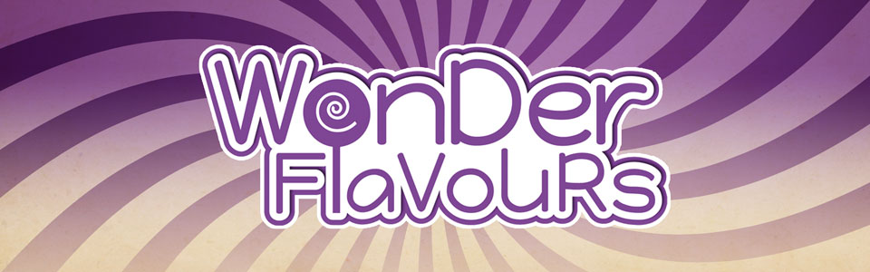 Wonder Flavours Concentrates