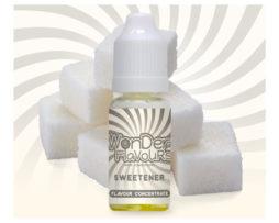 wonder flavours sweetener