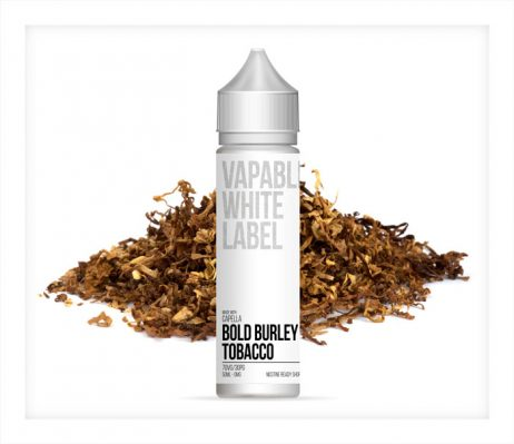 White-Label_Product-Images_Capella_Bold-Burley-Tobacco