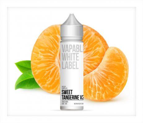 Sweet Tangerine V2