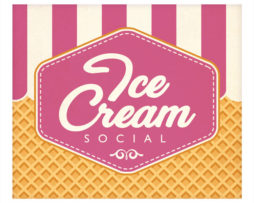 Ice Cream Social Shortfill E-Liquid