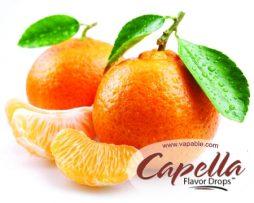 Tangerine Capella