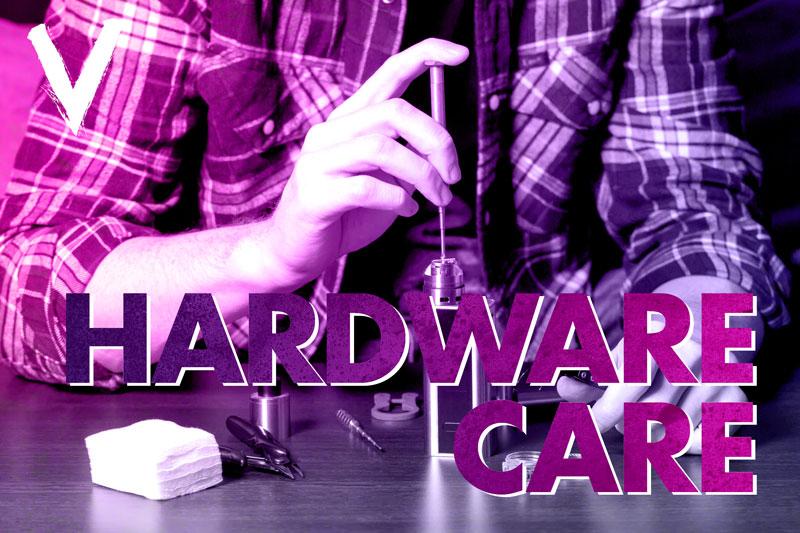 Hardware-Care