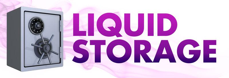 Liquid-Storage