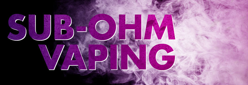 Sub-Ohm-Vaping-Header