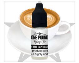 Creamy-Cappuccino_One-Pound-Vape-E-liquid_Product-Image.jpg