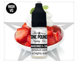 HVG_Strawberries-Cream_One-Pound-Vape-E-liquid_Product-Image.jpg