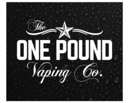 High VG One Pound Vaping E Liquid