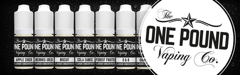 One Pound Vaping Company Concentrates