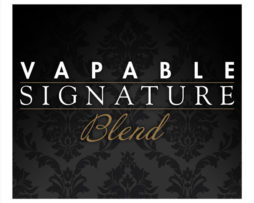 Vapable Signature E-Liquid