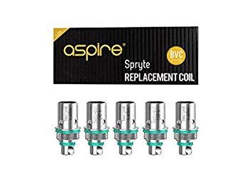 Aspire Spryte Coils - 5 Pack
