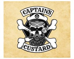 Captain's Custard Concentrates