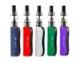 Eleaf-iStick-Amnis_Group-Image