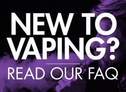 Vapable New to Vaping