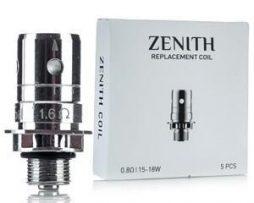 Innokin Zenith Coils 1.6ohm - 5 Pack