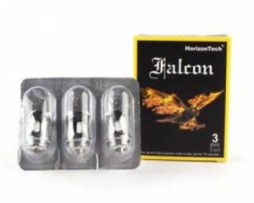 HorizonTech Falcon Coils (F2) - 3 Pack