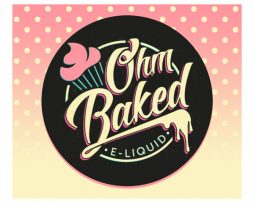 Ohm Baked Shortfill
