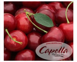 Capella-Tart-Cherry