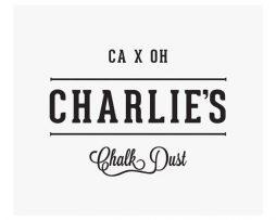 Charlie's Chalk Dust E Liquid