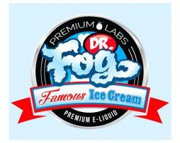 Dr Fog's Famous Ice Cream E liquid