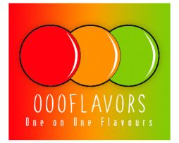 One on One Flavour Concentrates