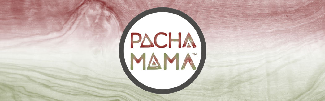 Pachamama-Header