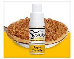 Solub-Arome_Product-Image_Apple-Crumble