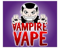 Vampire Vape Concentrate