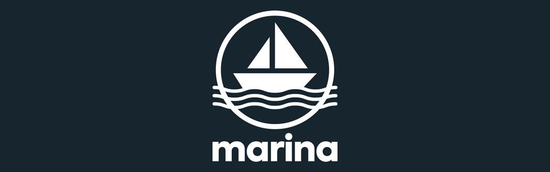 Marina-Header