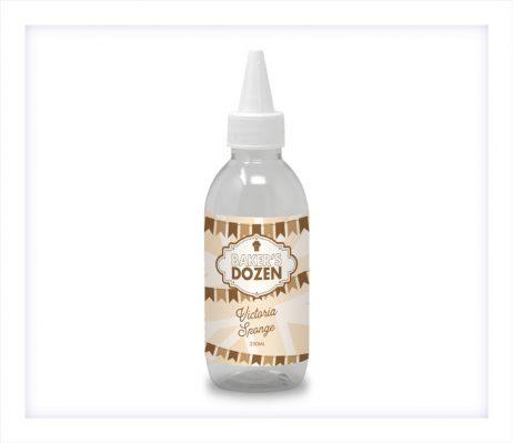 250ml_Bottle-Shot_Victoria-Sponge_Product-Image